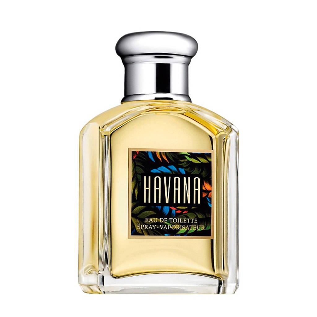 Aramis Havana eau de toilette - 100 ml