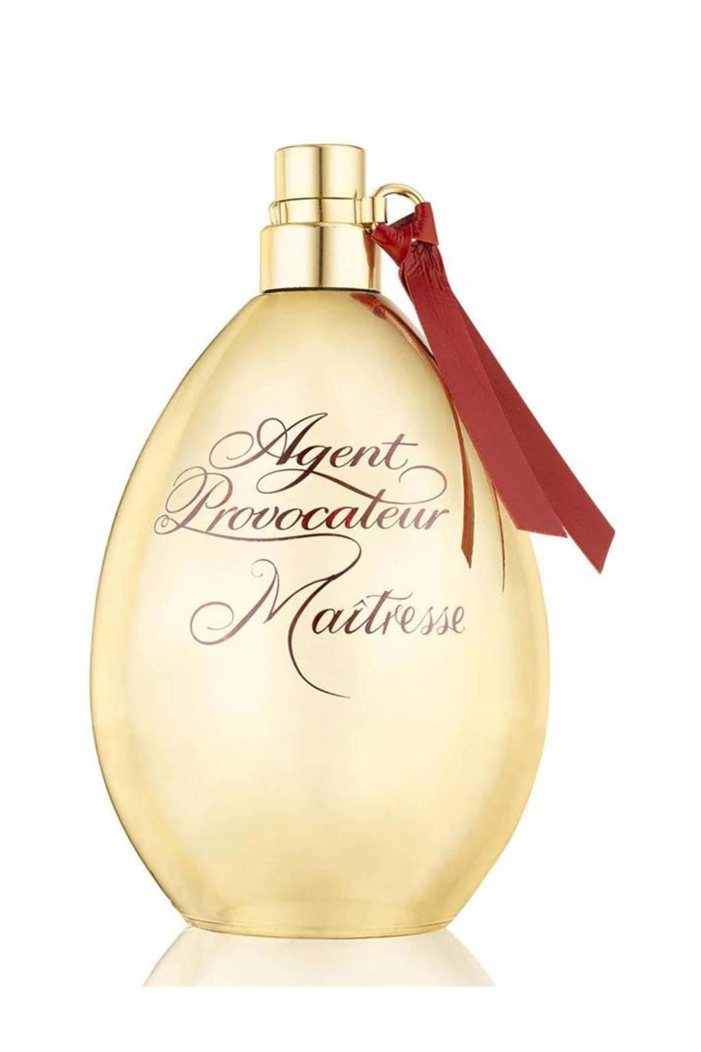 Agent Provocateur Maitresse eau de parfum - 100 ml
