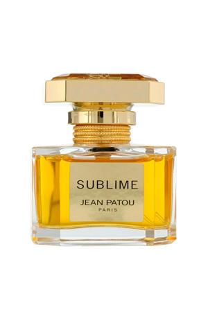 Sublime eau de parfum - 30 ml