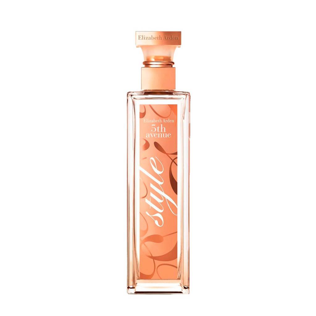 Elizabeth Arden Fifth Avenue Style eau de parfum - 125 ml
