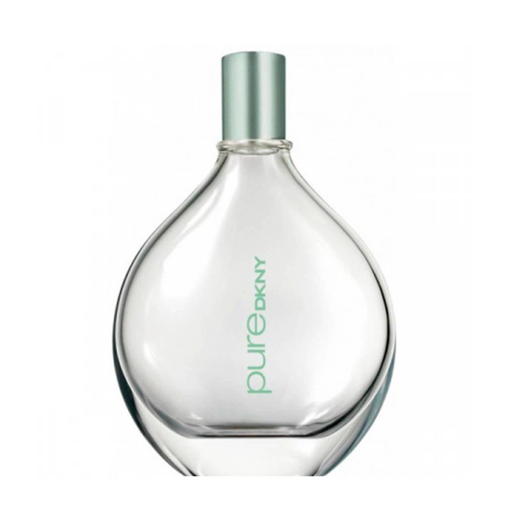 DKNY Pure Verberna eau de parfum - 100 ml