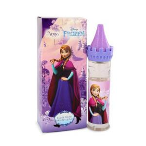 Frozen Anna Castle eau de toilette - 100 ml