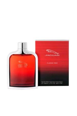 Red eau de toilette - 100 ml