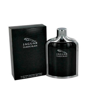Black eau de toilette - 100 ml