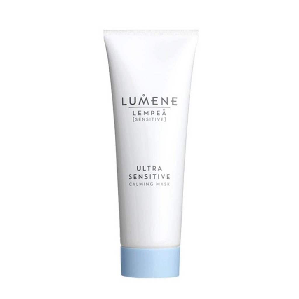 Lumene Ultra Sensitive Calming masker -  75 ml
