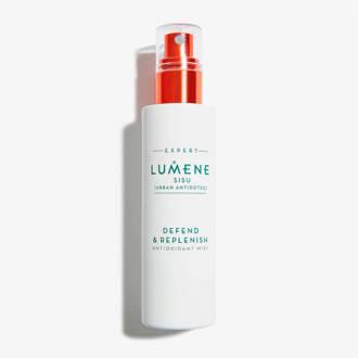 Sisu Defend & Replenish Antio gezichtspray - 100 ml