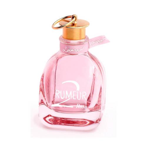 Lanvin Rumeur Rose 2 Eau De Parfum 100 ml