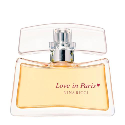 Nina Ricci Love In Paris Eau De Parfum 30 ml