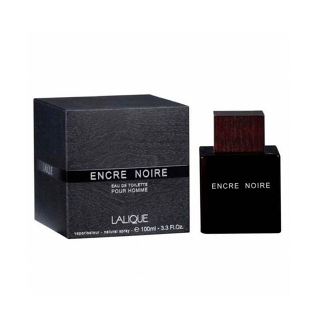 Lalique Encre Noire Men eau de toilette - 100 ml