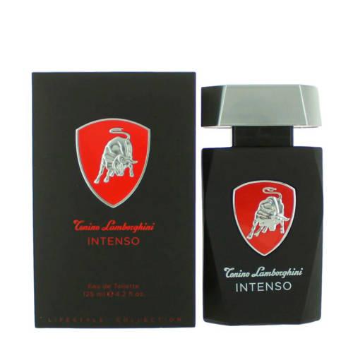 Lamborghini Jntenso eau de toilette 125 ml