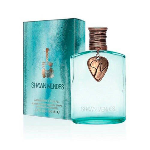 Shawn Mendes eau de parfum 100 ml