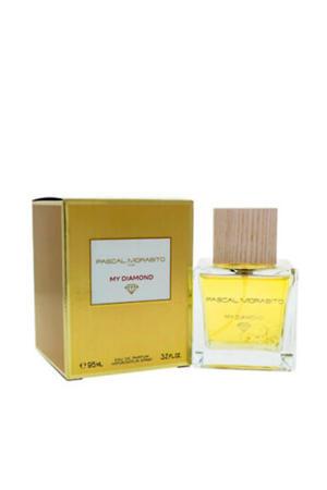 My Diamond eau de parfum - 95 ml