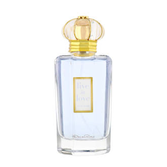 Live In Love New York eau de parfum -  100 ml