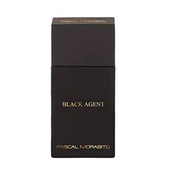 Black Agent Homme eau de toilette -  100 ml