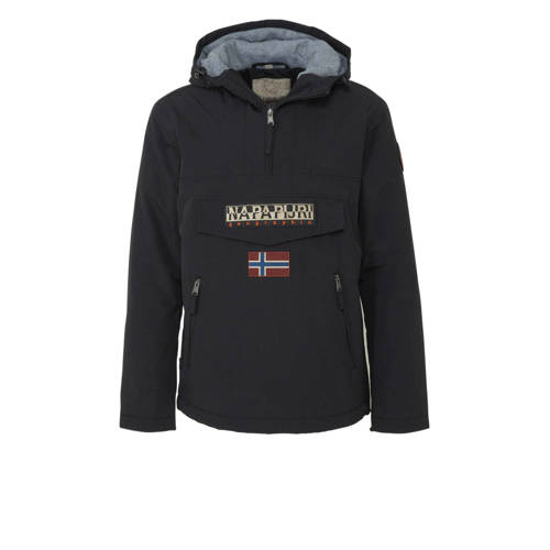 parka jassen Napapijri RAINFOREST POCKET