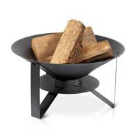 Barbecook vuurschaal Modern 60, Zwart