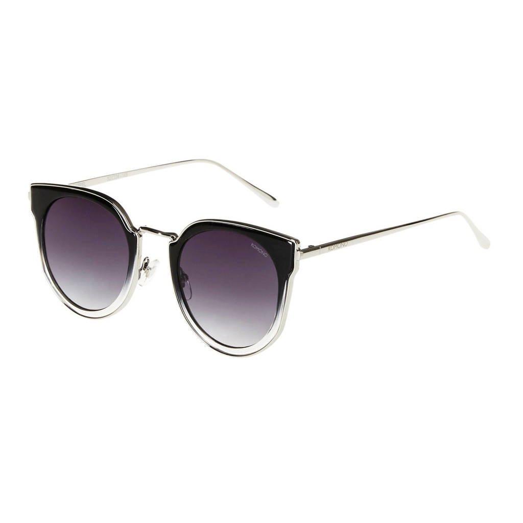 Komono zonnebril Gabriel grijs