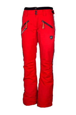 skibroek Vallery-R rood