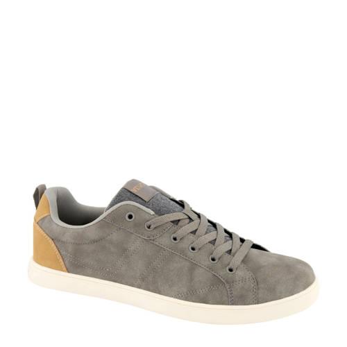 Venice sneakers grijs-taupe