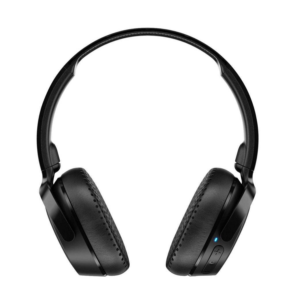 Skullcandy Riff Bluetooth over-ear koptelefoon (zwart), Zwart