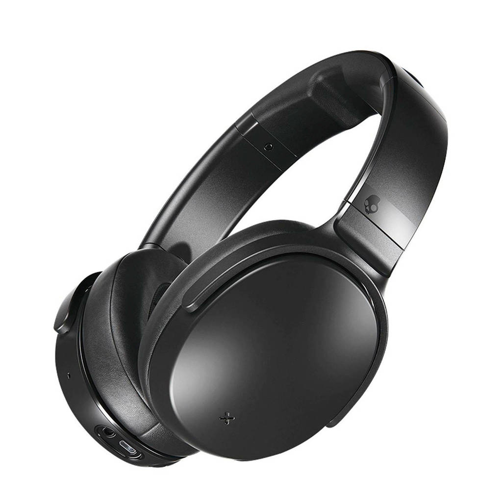 Skullcandy Venue ANC Bluetooth over-ear koptelefoon, Zwart