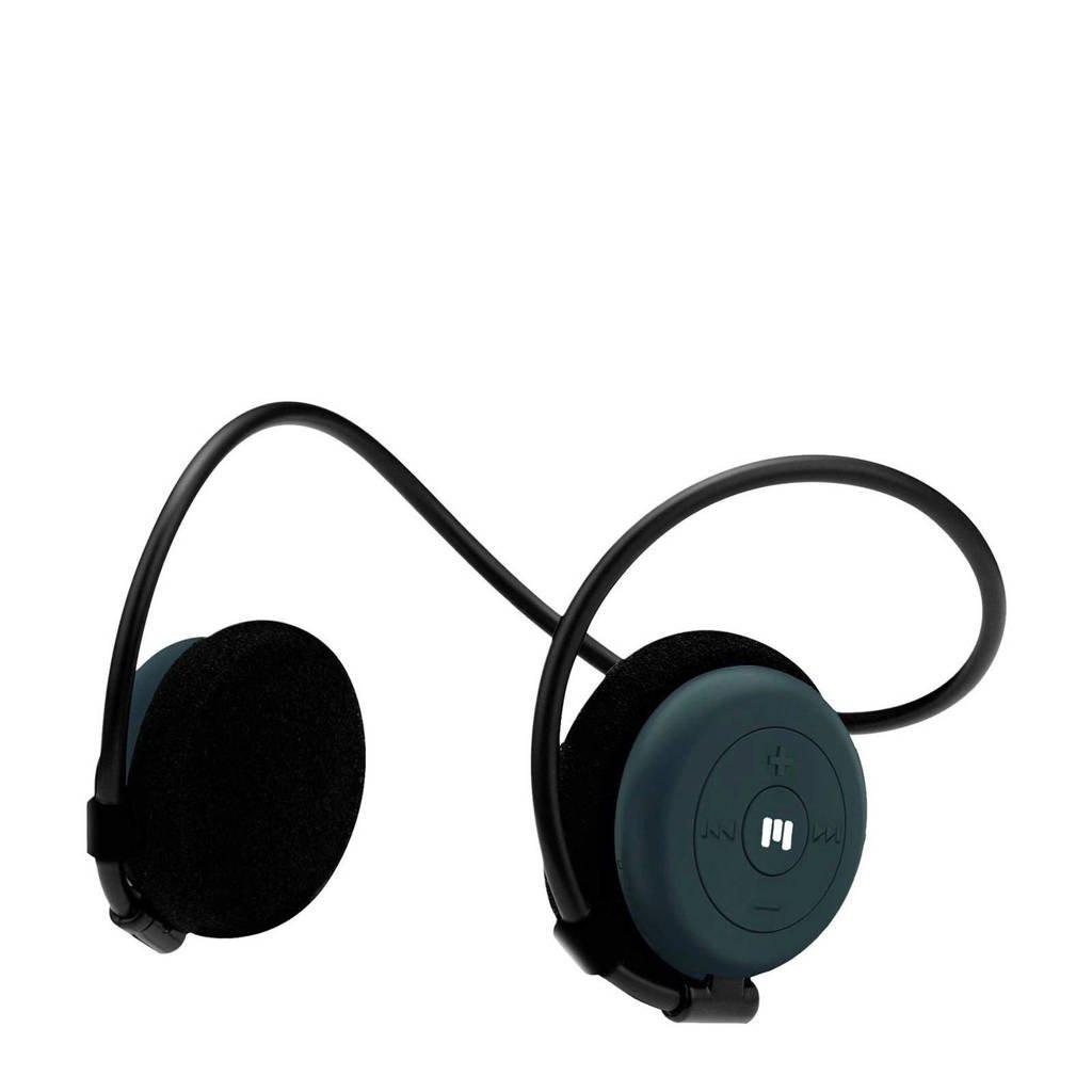 Miiego bluetooth on-ear sport koptelefoon AL3+ FREEDOM, Blauw