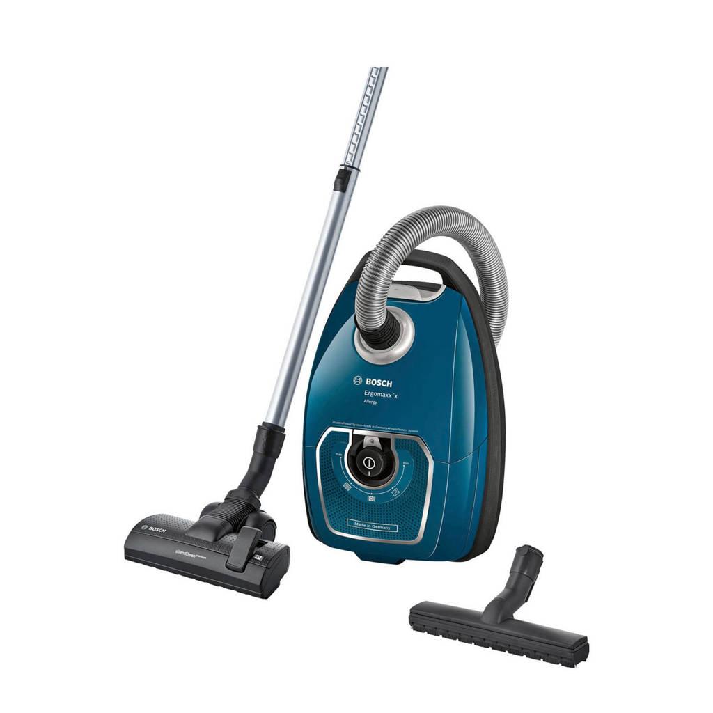Bosch BGB7BLU stofzuiger, Blauw