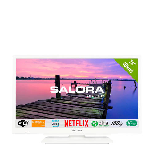 Salora 24HSW2714 smart tv