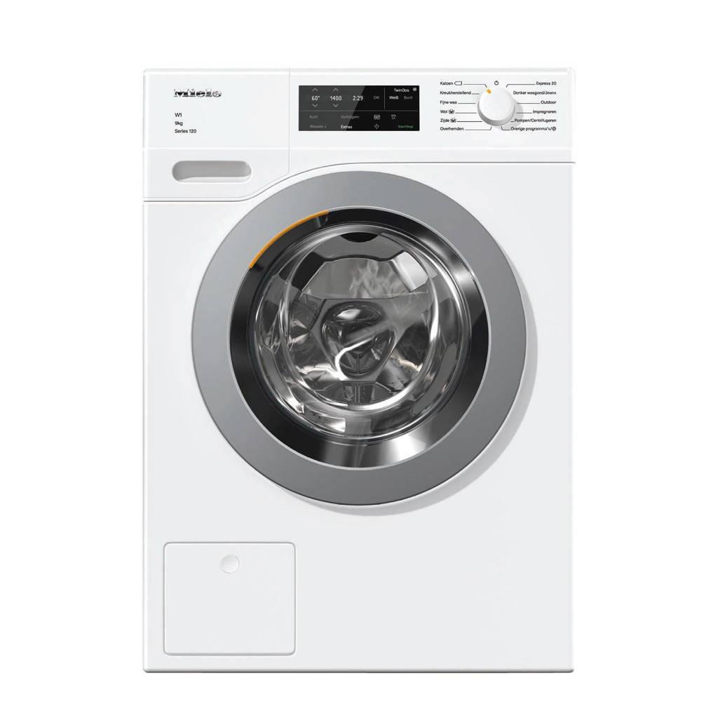 Miele WCG 135 wasmachine