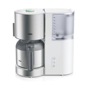 KF5105WH koffiezetapparaat