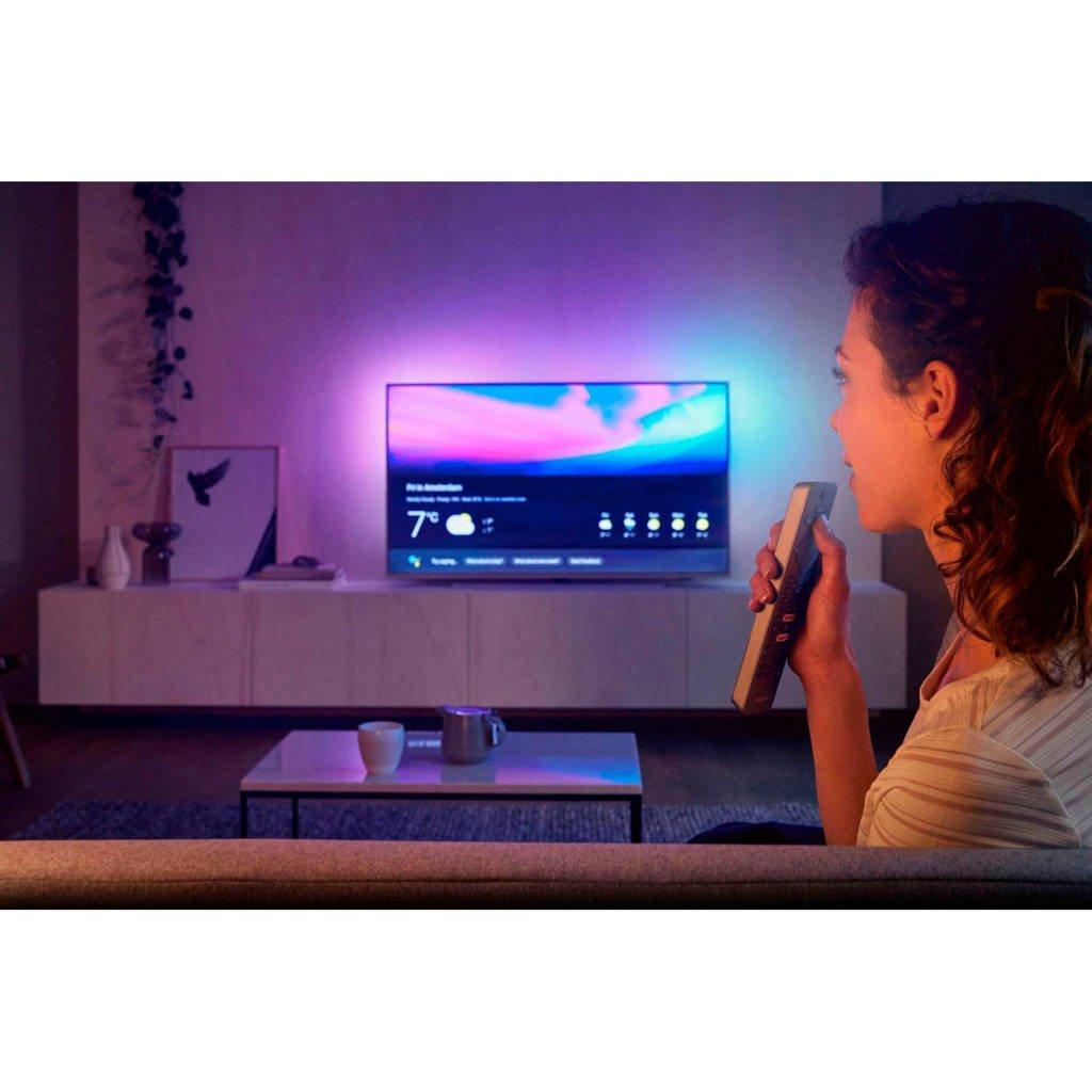 Philips 55PUS7304/12 4K Ultra HD Smart tv | wehkamp