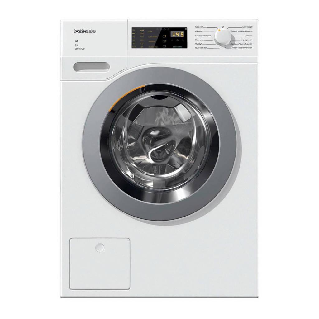 Miele WDD 035 wasmachine