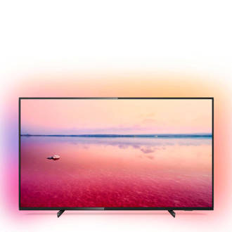 50PUS6704/12 4K Ultra HD tv
