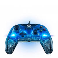 Afterglow Prismatic Wired controller (Xbox One/Windows), Transparant