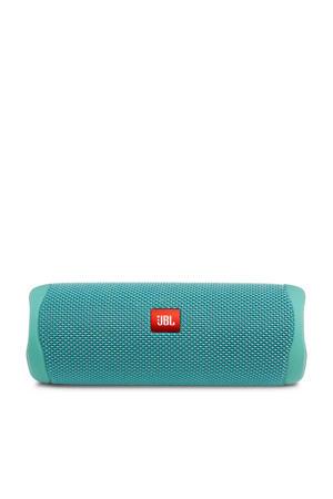 Flip 5  Bluetooth speaker (turquoise)