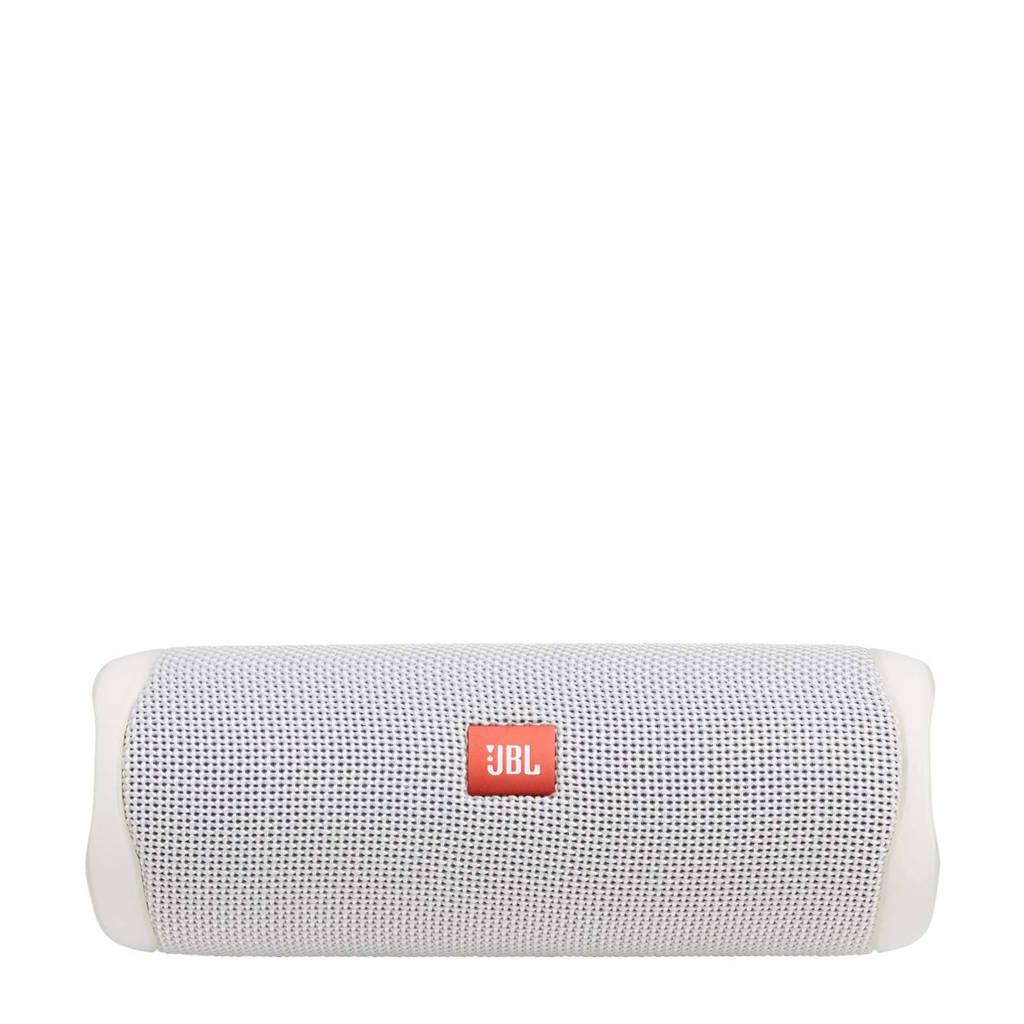 JBL FLIP 5 WHITE  Bluetooth speaker, Wit