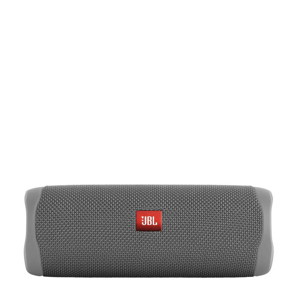 JBL FLIP 5  Bluetooth speaker (grijs), Grijs