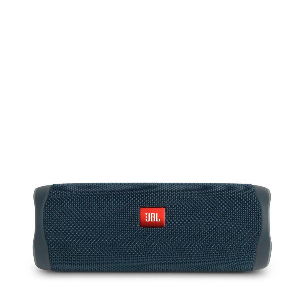 JBL FLIP 5  Bluetooth speaker (blauw), Blauw
