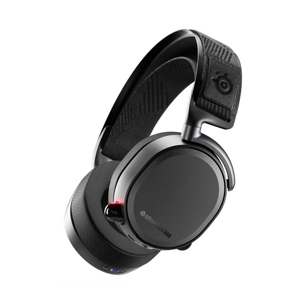 Steelseries  Arctis Pro wireless gaming headset (PC/PS4), Grijs