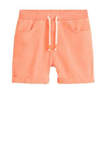 short oranje