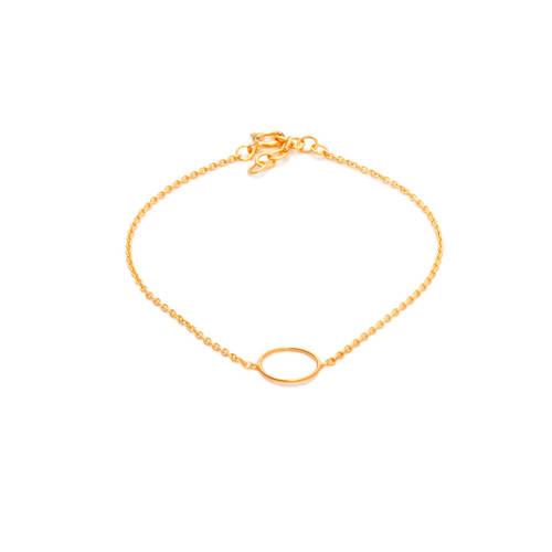 Selected Jewels armband SJ2010102 goud