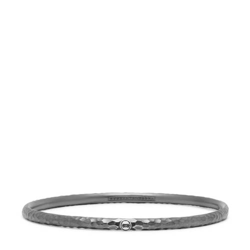Buddha to Buddha 305 Armband Dunia Ben Alternate zilver Maat M (17-19 cm)