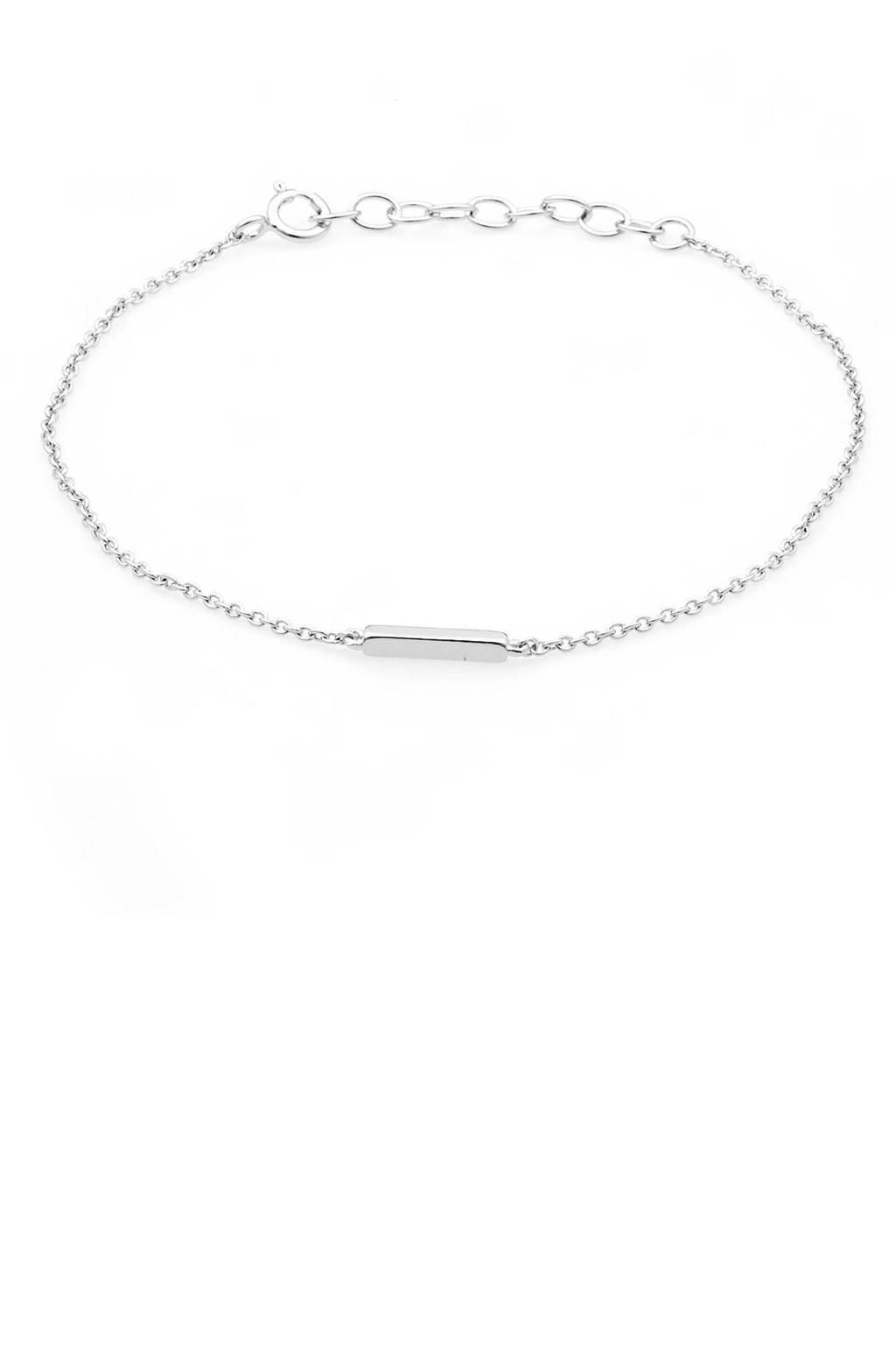Selected Jewels armband SJ2010110, Zilverkleurig