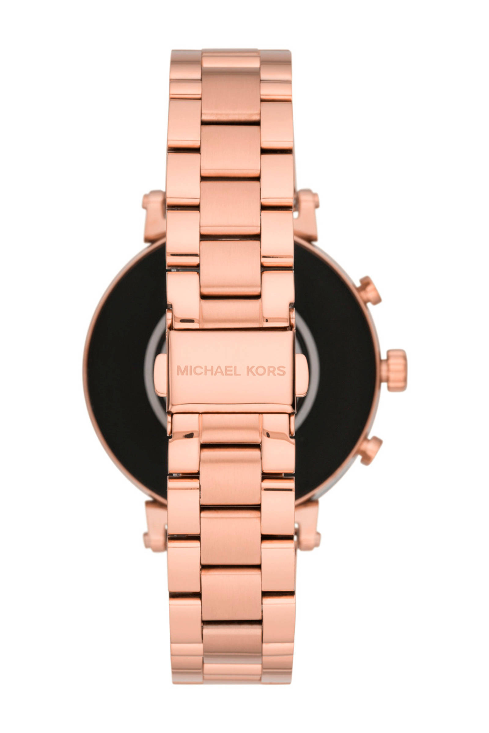 Michael Kors Sofie Gen 4 Display Smartwatch MKT5063 rosé
