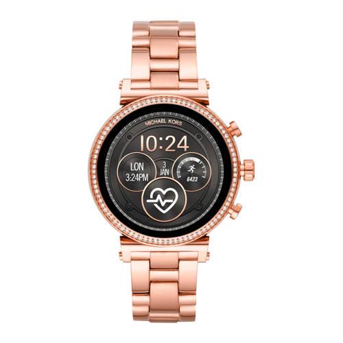 Michael Kors Sofie Gen 4 Display Smartwatch MKT506