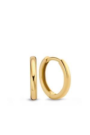 Gouden Rivoli Lotte Creolen IB0301185