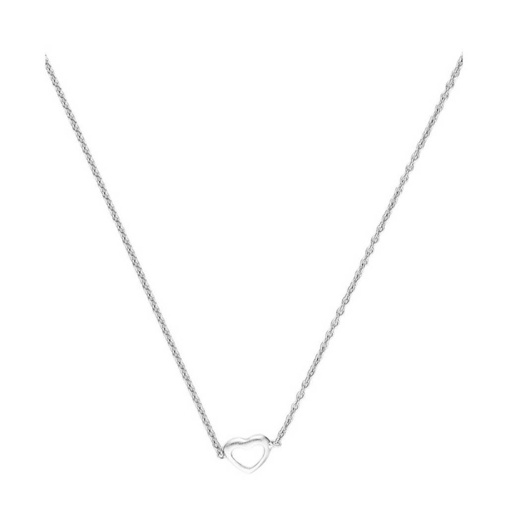 Selected Jewels ketting SJ1010157, Zilverkleurig
