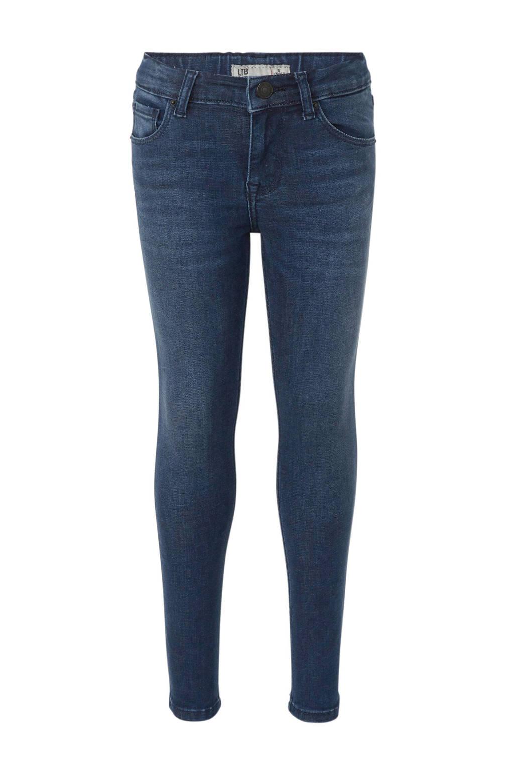 LTB skinny jeans Amy fiona wash, Fiona wash