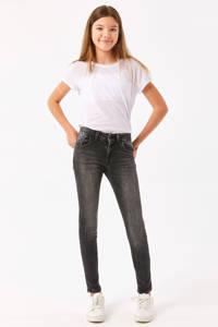 LTB skinny jeans Julita black vivid wash, Black vivid wash