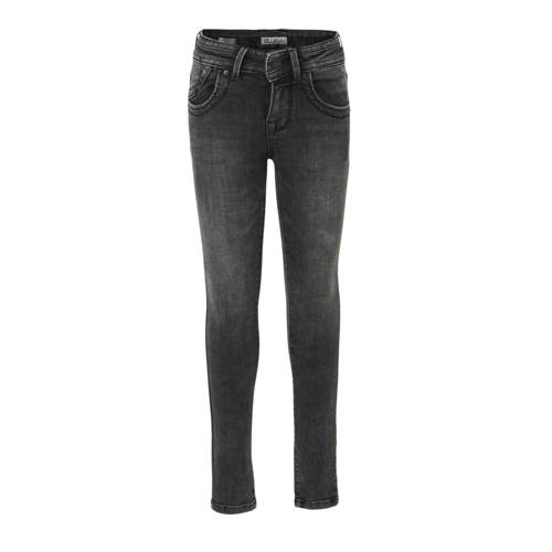 LTB skinny jeans Julita black vivid wash